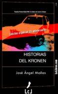 HISTORIAS DEL KRONEN (EDICIÓN ESPECIAL 20 ANIVERSARIO) (EBOOK) - 9788415414933 - JOSE ANGEL MAÑAS