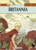 ALIX Nº 33: BRITANNIA - 9788415773733 - VV.AA.