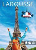 FRANCES PARA UN FINDE - 9788415785033 - VV.AA.