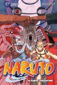 NARUTO CATALA Nº57/72 (PDA) - 9788415866633 - MASASHI KISHIMOTO