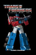 TRANSFORMERS: MARVEL USA 1 - 9788415921233 - VV.AA.