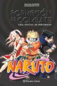 NARUTO GUIA Nº01 RIN NO SHO - 9788416636433 - MASASHI KISHIMOTO
