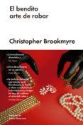 el bendito arte de robar (ebook)-christopher brookmyre-9788417081133