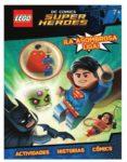 LEGO STAR WARS DIVERTIDAS MISIONES GALÁCTICAS - 9788417441333 - VV.AA.