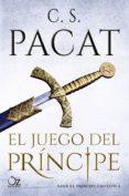 EL JUEGO DEL PRINCIPE (SAGA EL PRINCIPE CAUTIVO 2) - 9788417525033 - C. S. PACAT