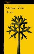 ORDESA (EBOOK) - 9788420431833 - MANUEL VILAS