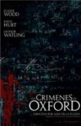 LOS CRIMENES DE OXFORD - 9788423340033 - GUILLERMO MARTINEZ