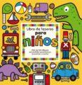 LIBRO DE TESOROS DE LOS NIÑOS - 9788424655433 - VV.AA.