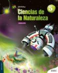 CIENCIAS NATURALES 5º PRIMARIA PROYECTO SUPERPIXPOLIS ANDALUCIA - 9788426397133 - VV.AA.
