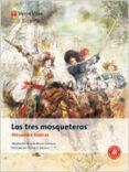 LOS TRES MOSQUETEROS (CLASICOS ADAPTADOS) - 9788431699833 - ALEXANDRE DUMAS