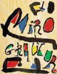 1928-1960 (MIRO GRABADOR; TOMO 1) - 9788434304833 - JACQUES DUPIN