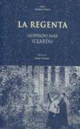 LA REGENTA - 9788446013433 - LEOPOLDO ALAS CLARIN