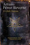 EL CLUB DUMAS - 9788466345033 - ARTURO PEREZ-REVERTE