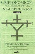 CRIPTONOMICON III: EL CODIGO ARETUSA (PREMIO LOCUS 2000) - 9788466608633 - NEAL STEPHENSON