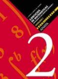 MATEMATICAS 1º BACHILLERATO CUADERNO 2 CIENCIAS SOLIALES - 9788466713733 - VV.AA.