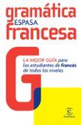 GRAMATICA FRANCESA - 9788467025033 - MARIE FORTES