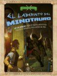 EL LABERINTO DEL MINOTAURO - 9788467043433 - VV.AA.