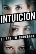 intuición (ebook)-elisabeth noreback-9788467051933