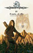 FENRIS, EL ELFO (CRONICAS DE LA TORRE IV ) - 9788467508833 - LAURA GALLEGO GARCIA