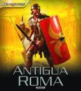 ANTIGUA ROMA - 9788467702033 - VV.AA.