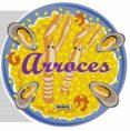 ARROCES (RECETAS PARA COCINAR) - 9788467716733 - VV.AA.