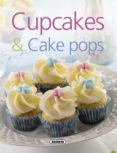 CUPCAKES & CAKE POPS - 9788467741933 - VV.AA.