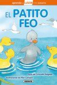 EL PATITO FEO - 9788467758733 - CONSUELO DELGADO