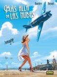 MAS ALLA DE LAS NUBES - 9788467908633 - REGIS HAUTIERE