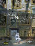 LUCES DEL NORTE 3 - 9788467932133 - VV.AA.