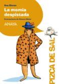 LA MOMIA DESPISTADA - 9788469833933 - ANA ALONSO
