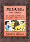MIGUEL, CONTO EXEMPLAR EN CINCO CAPÍTULOS E UN PRÓLOGO - 9788484643333 - VV.AA.