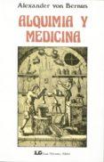alquimia y medicina-alexander von bernus-9788485316533