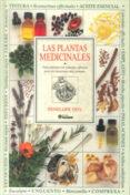 ENCICLOPEDIA DE LAS PLANTAS MEDICINALES - 9788486115333 - PENELOPE ODY