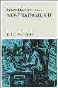 CONVERSACIONES CON NOSTRADAMUS (T. II) - 9788489957633 - DOLORES CANNON
