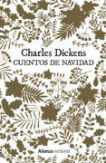 CUENTOS DE NAVIDAD - 9788491813033 - CHARLES DICKENS