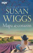 MAPA DEL CORAZON - 9788491884033 - SUSAN WIGGS