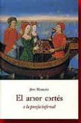 EL AMOR CORTES O LA PAREJA INFERNAL - 9788497164733 - JEAN MARKALE