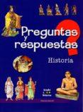 PREGUNTAS Y RESPUESTAS. HISTORIA - 9788497868433 - ELEONORA BARSOTTI