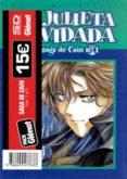 pack glenat: saga de cain (vols. 1 a 5)-kaori yuki-9788499477633