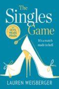 THE SINGLES GAME - 9780007569243 - LAUREN WEISBERGER
