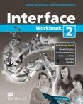 INTERFACE 2 WORKBOOK PACK CATALAN - 9780230408043 - VV.AA.