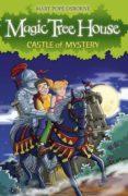magic tree house 2: castle of mystery-mary pope osborne-9781862305243