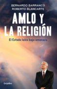 Descargar pdf gratis e libros AMLO Y LA RELIGIÓN
