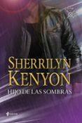 LA LIGA Nº 4: HIJO DE LAS SOMBRAS - 9788408039143 - SHERRILYN KENYON