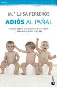 ADIOS PAÑAL - 9788408114543 - Mª LUISA FERREROS
