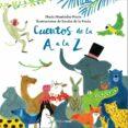 CUENTOS DE LA A A LA Z - 9788408176343 - MARIA MENENDEZ-PONTE