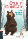 OSA Y CONEJO 1 : LA FEA COSTUMBRE DE CONEJO - 9788414005743 - JULIAN GOUGH