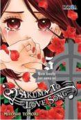 AKUMA TO LOVE SONG Nº 5 - 9788415680543 - TOMORI MIYOSHI