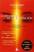 EL EXPERIMENTO DE LA INTENCION - 9788416233243 - LYNNE MCTAGGART