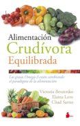 ALIMENTACION CRUDIVORA EQULIBRADA - 9788416579143 - VICTORIA BOUTENKO